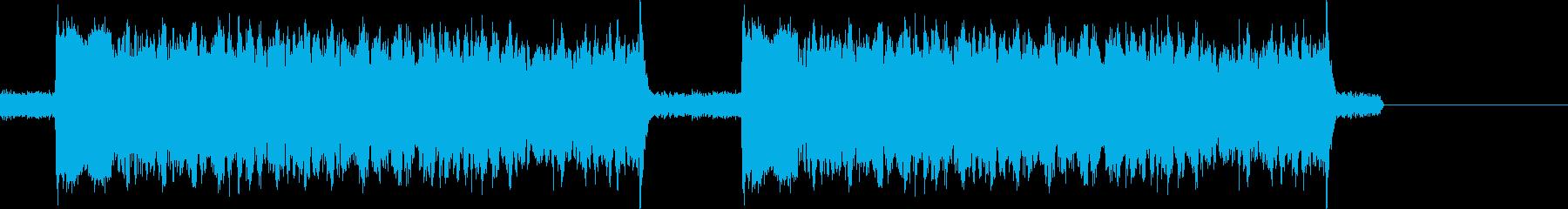 研削盤-空気圧-モダン-長いシーケ...の再生済みの波形
