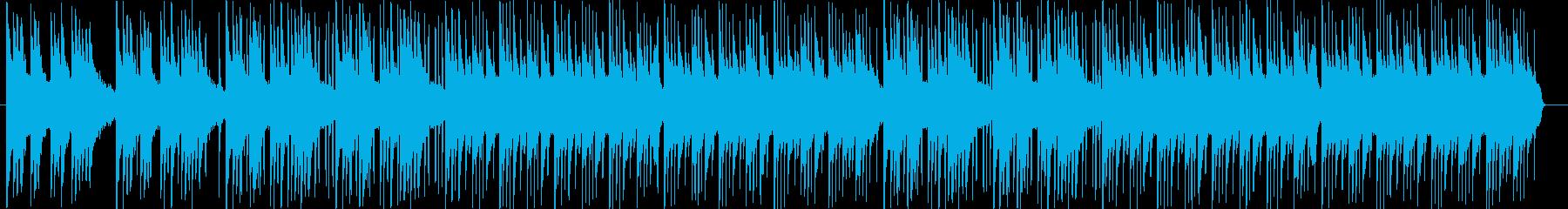 こども/料理/YouTube/木琴の再生済みの波形