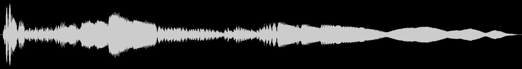 SciFi EC01_89_6の未再生の波形
