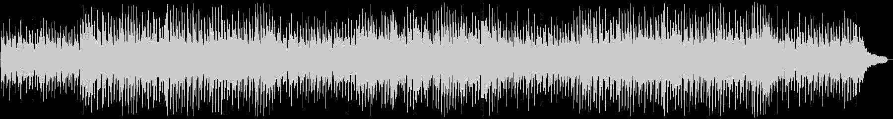 流行のコーポレート系サウンド♪の未再生の波形
