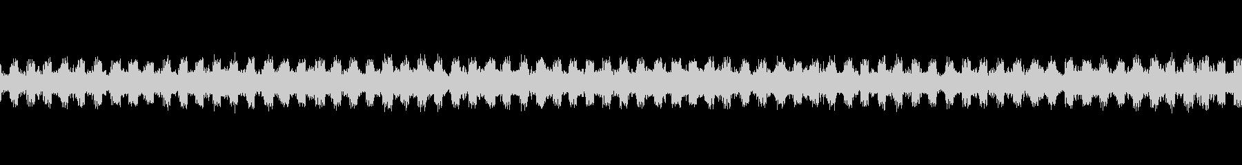 【生録音】ループで使える秋の虫の声 3の未再生の波形