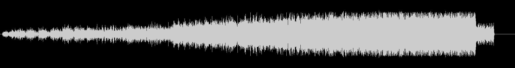 上昇 テープマシンノイズスピンアップ05の未再生の波形