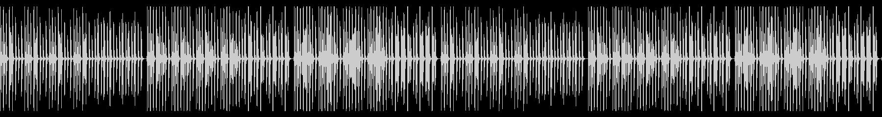 【ループ版】YouTube 気だるいの未再生の波形