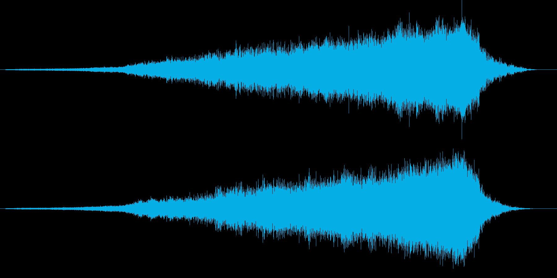 【ライザー】08 エピックサウンド 壮大の再生済みの波形