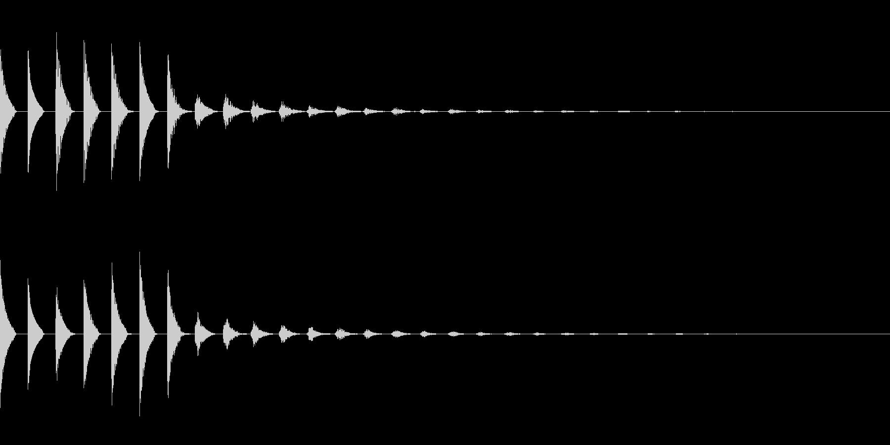 ピコピコSF宇宙なアンビエント/深海の未再生の波形
