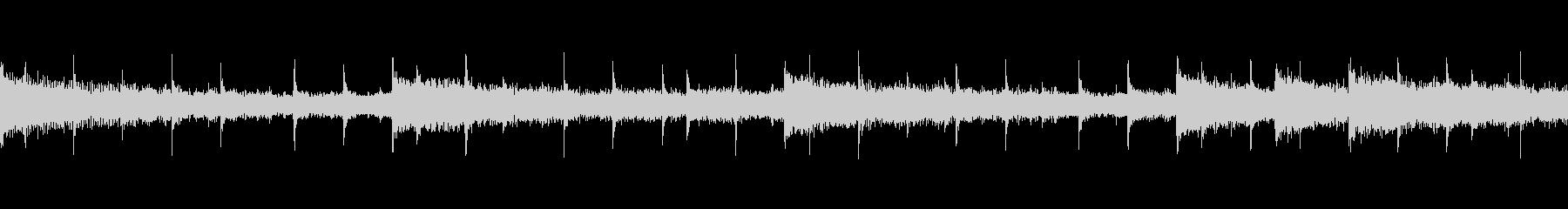 【ループ/15秒】爽やかコーポレート1の未再生の波形