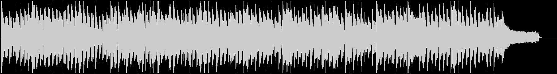 ファンタジー感のある音響系リコーダー、森の未再生の波形