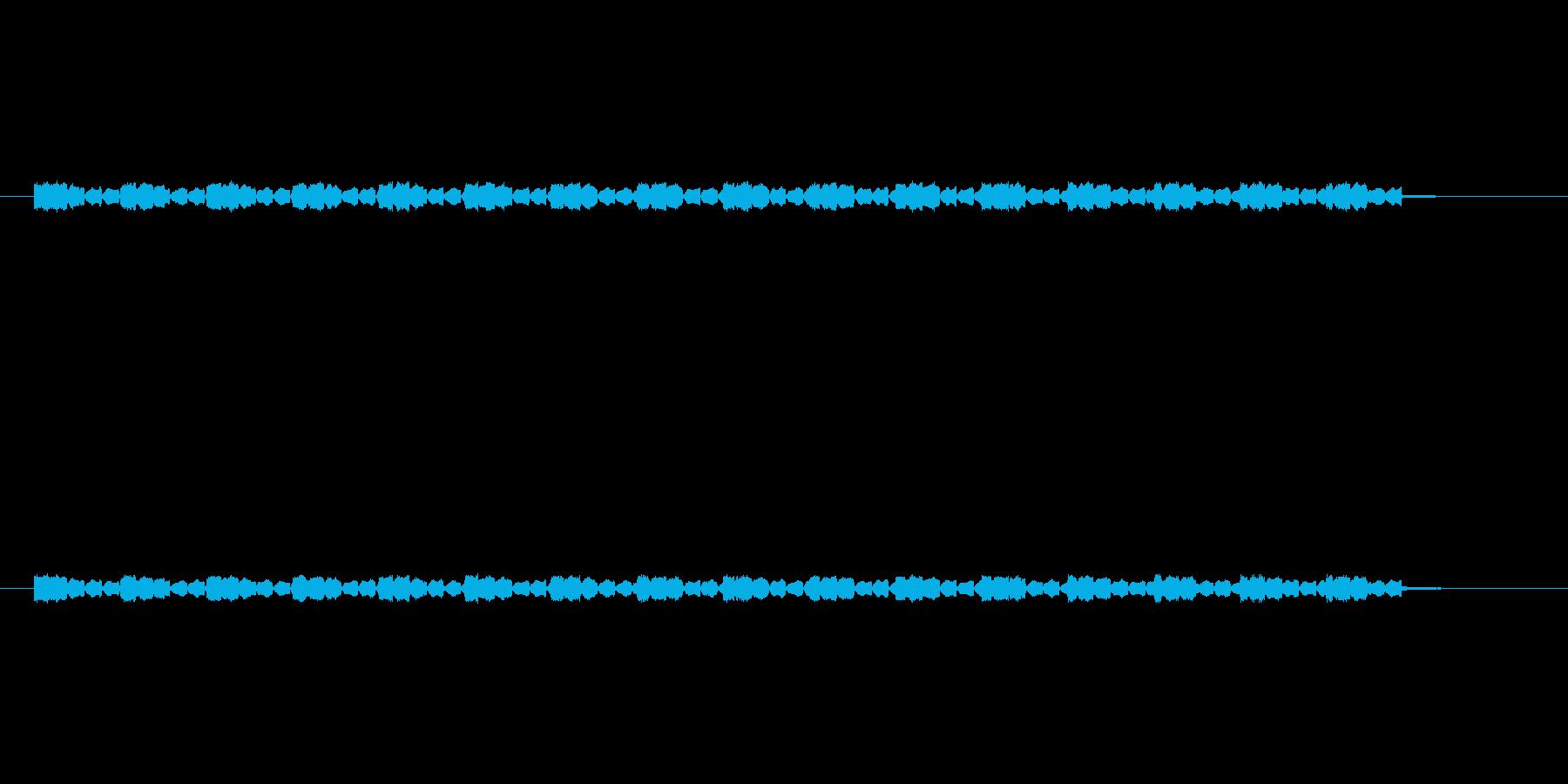 【サイバー12-4】の再生済みの波形