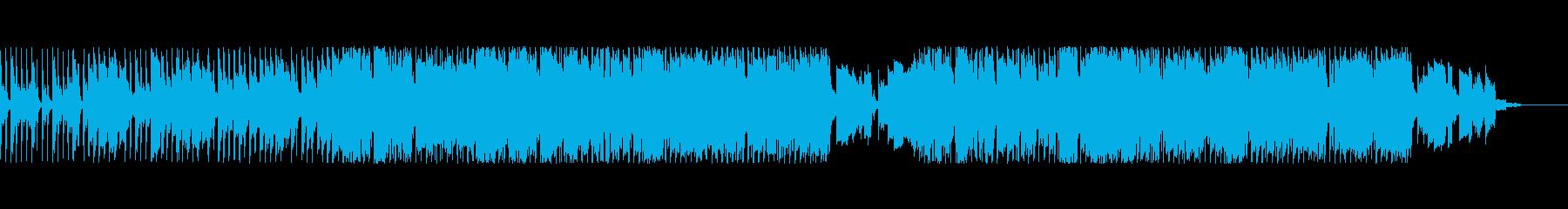 GUITAR BEATER ID ...の再生済みの波形