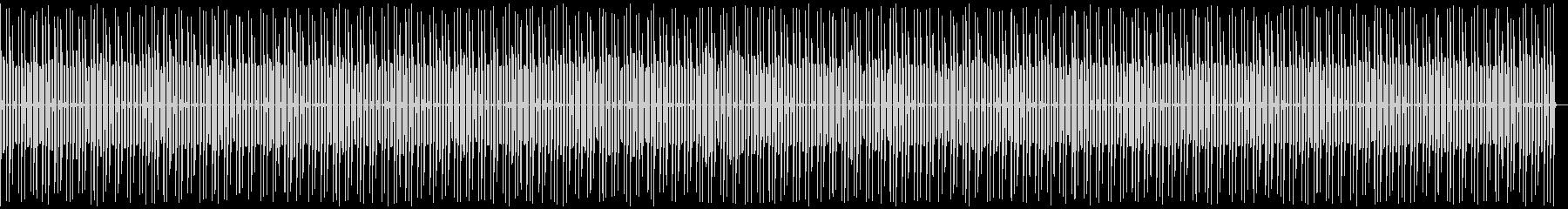 レトロゲーム危険ゾーン アプリ 昔チープの未再生の波形