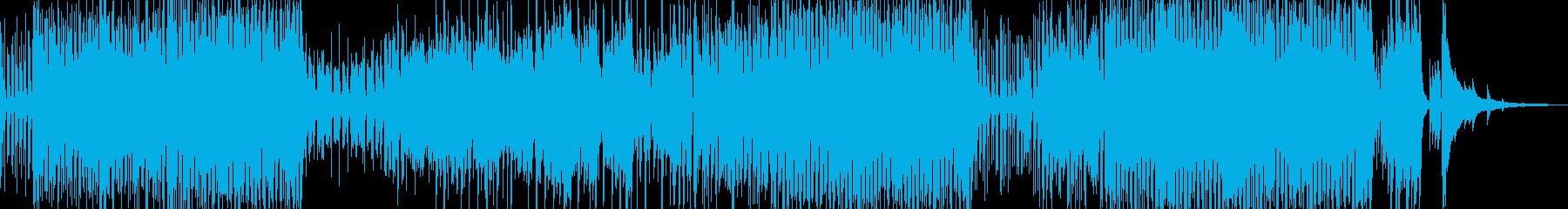一発芸・三味線&和太鼓の宴ジャズ 泥酔の再生済みの波形