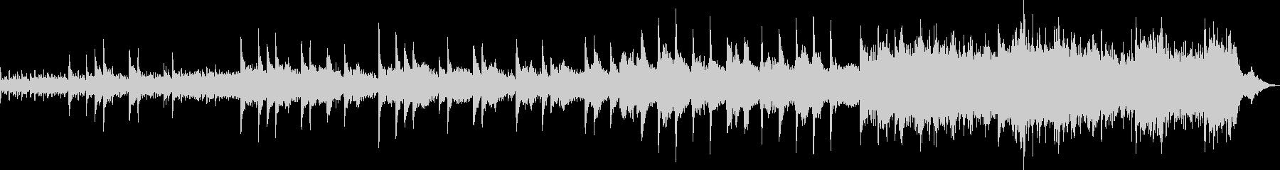現代的 交響曲 クラシック ほのぼ...の未再生の波形