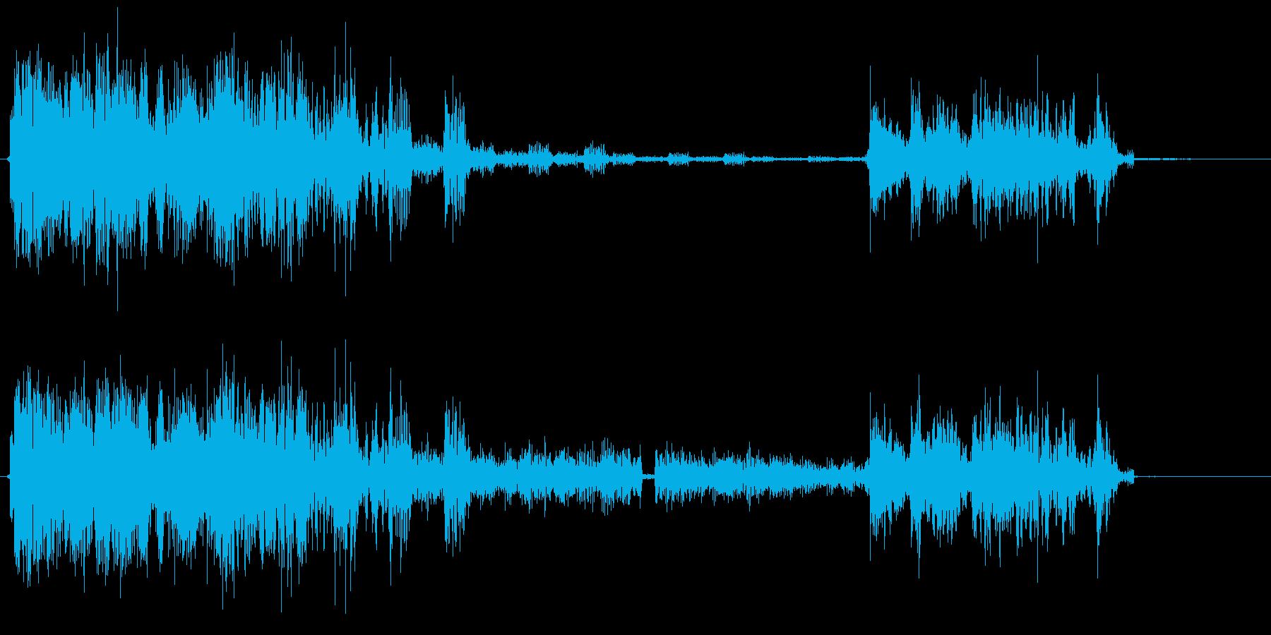 DJ,ラジオ,映像,クリエイター様に10の再生済みの波形