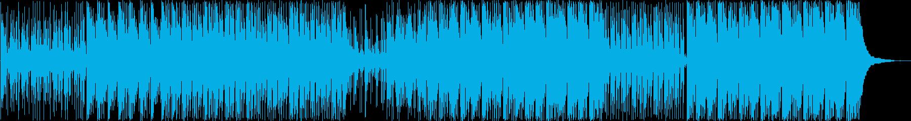 法人 サスペンス 技術的な 希望的...の再生済みの波形