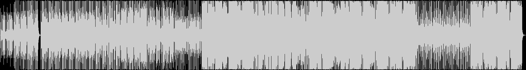 ワールド 民族 トロピカル エキゾ...の未再生の波形