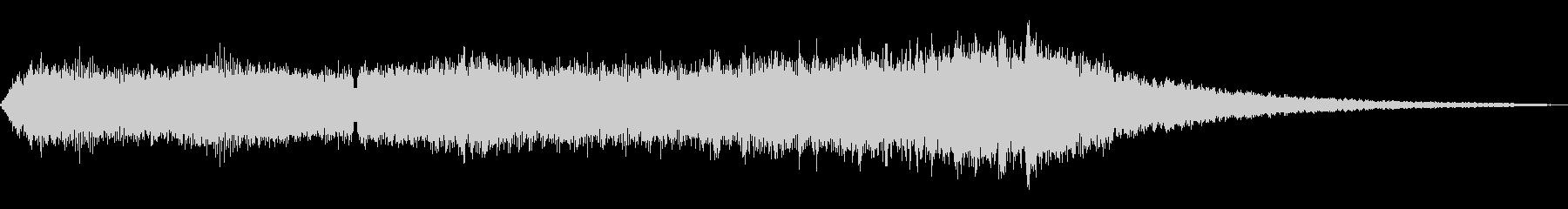 ウォームシンセドローン、音楽FX;...の未再生の波形