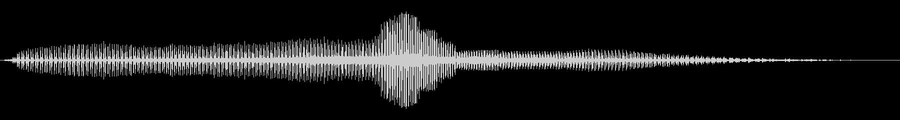シミュレーションによるハーレーオー...の未再生の波形