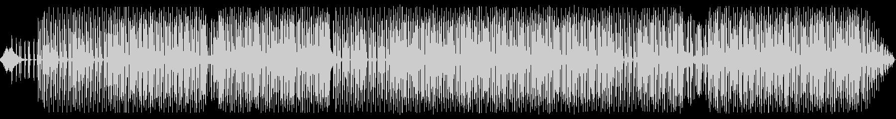 トラップ ヒップホップ エーテル ...の未再生の波形