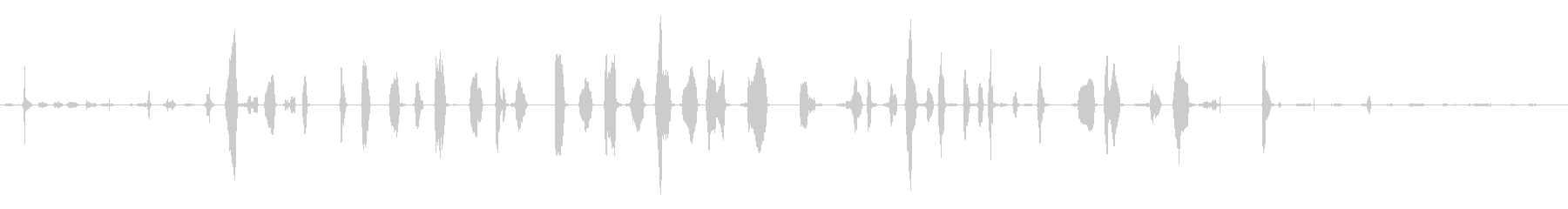 メタルスレッド:クイックラブメタル...の未再生の波形