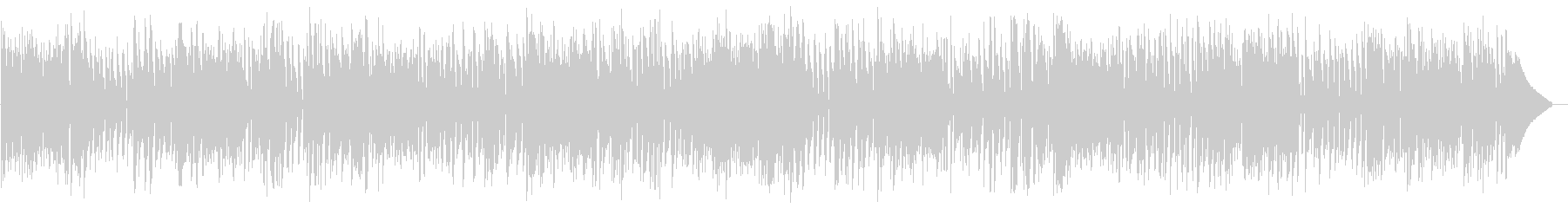 House of the Rising Sun Female Jazz's unreproduced waveform