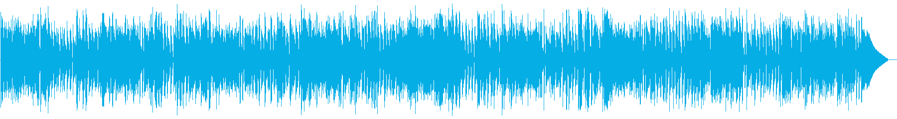 House of the Rising Sun Female Jazz's reproduced waveform