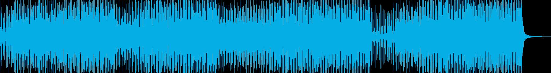 一発芸・三味線&和太鼓の宴ポップ 泥酔の再生済みの波形
