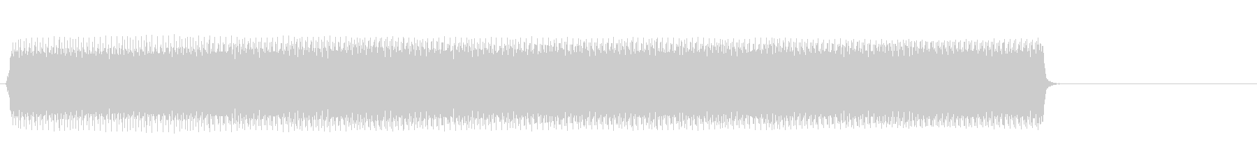 EXT:ホーン、ロングブラスト、ク...の未再生の波形