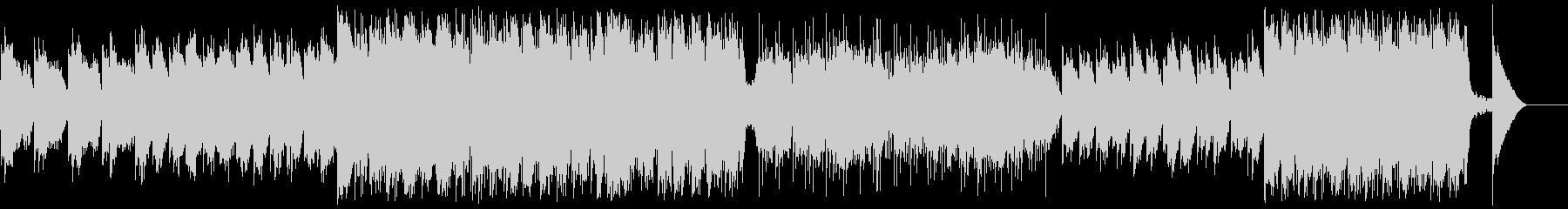 ソフトオリエンタルとヒンドゥーの楽...の未再生の波形