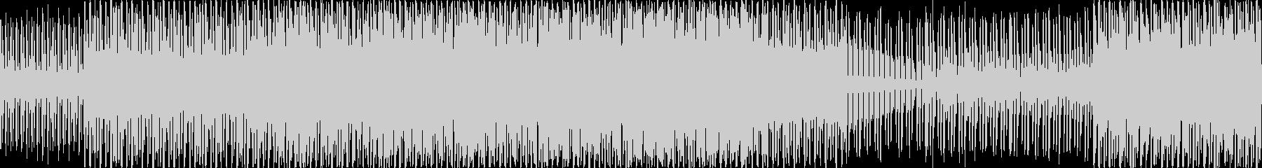 80音。プログレッシブピアノコード...の未再生の波形
