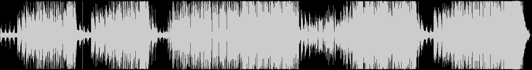 3回のジャズスタンダード。ソロピア...の未再生の波形