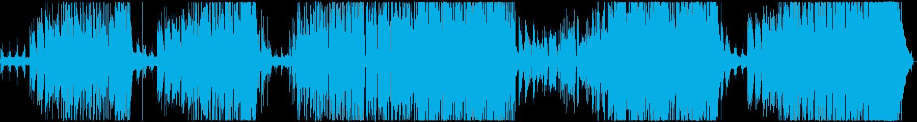 3回のジャズスタンダード。ソロピア...の再生済みの波形