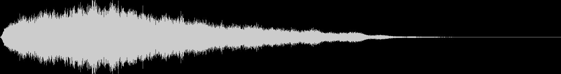【ダーク・ホラー】アトモスフィア_01の未再生の波形