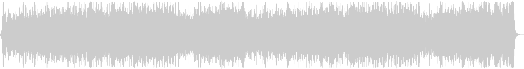 和風・和楽器・忍者エピック:フル2回の未再生の波形
