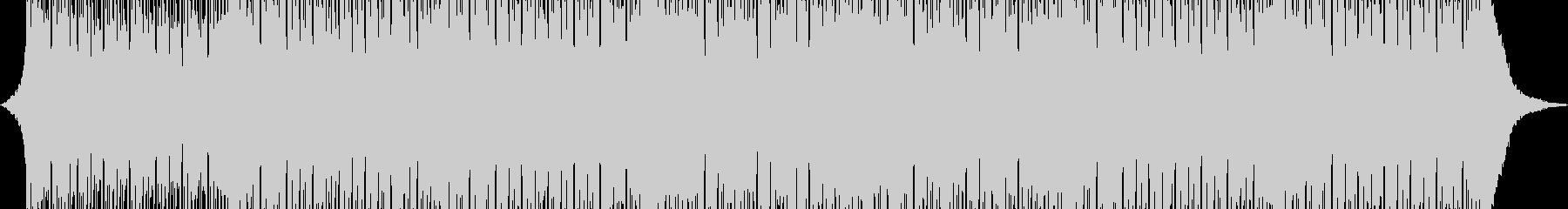 コーポレート アクティブ 明るい ...の未再生の波形