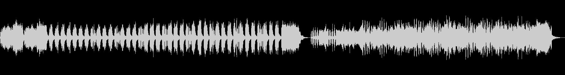 オーバーザトップSCI FIホラー...の未再生の波形