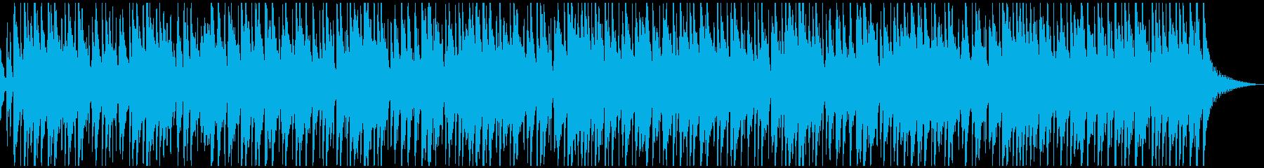 童謡「春よ来い」生楽器リラックスアレンジの再生済みの波形