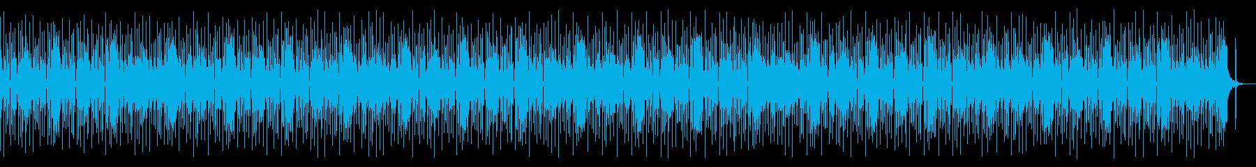 トランペット Sniper ドキドキの再生済みの波形