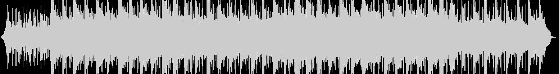 【プレゼンテーション】浮遊感とピアノの未再生の波形
