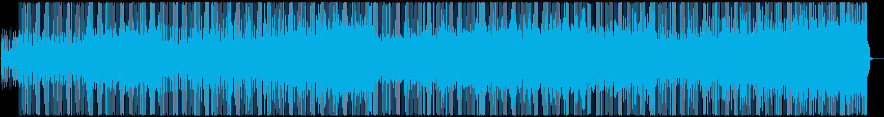 宮本武蔵 五輪書 風の巻を表現しました。の再生済みの波形