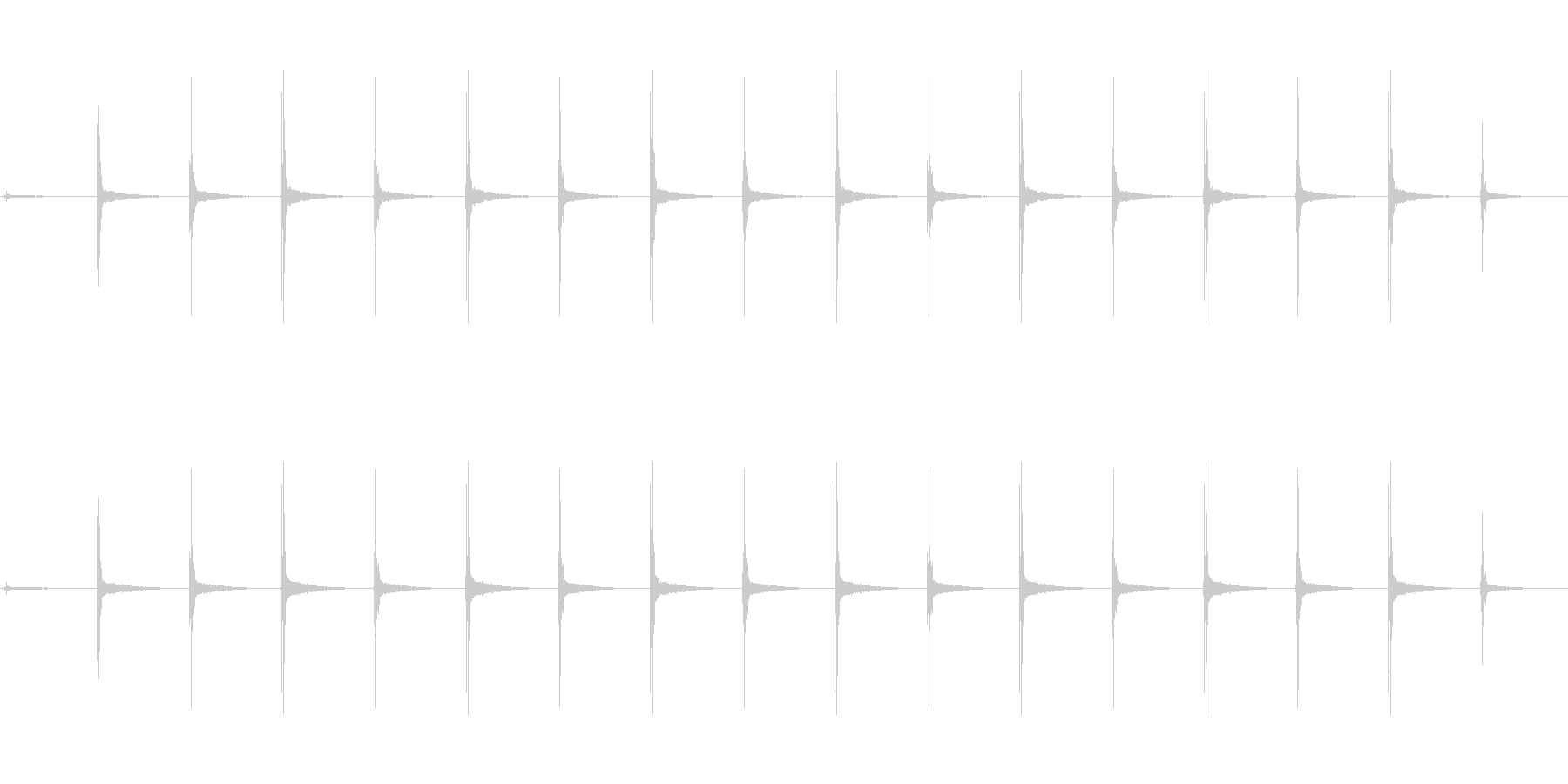 時計 ticktock_50-2_revの未再生の波形