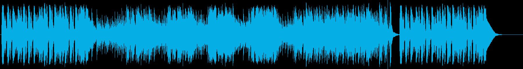 ワールドインストゥルメンタル。ジプ...の再生済みの波形