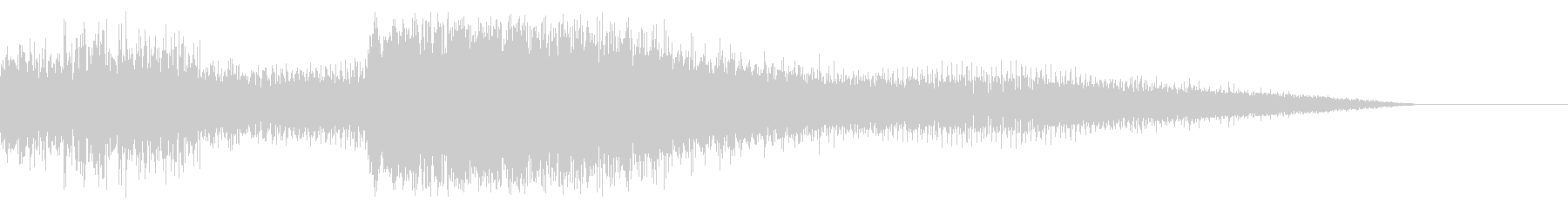 SynthSweep EC03_34_3の未再生の波形
