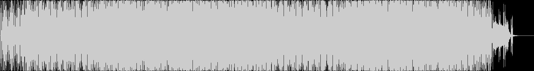 P08〜ポジティブ80sBPM120の未再生の波形