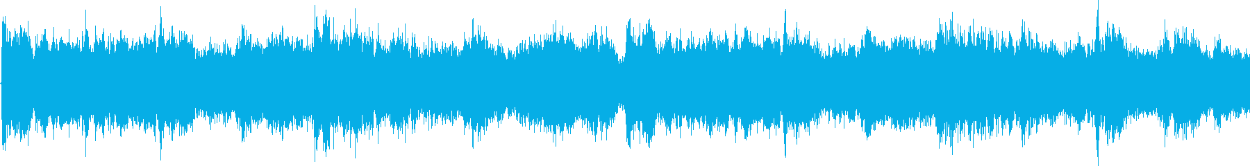 壮大なイメージのBGM_A1[LOOP]の再生済みの波形