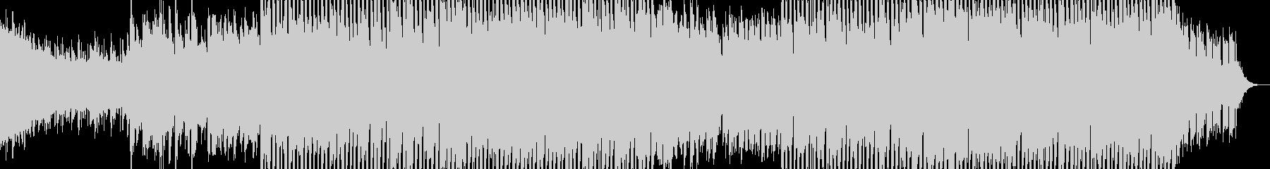 EDMクラブ系ダンスミュージック-80の未再生の波形