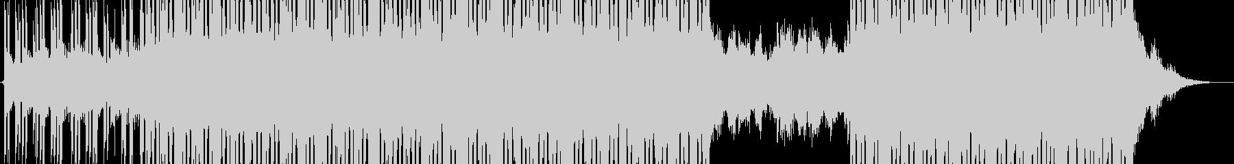 アンビエント 広い 壮大 ゆっくり...の未再生の波形