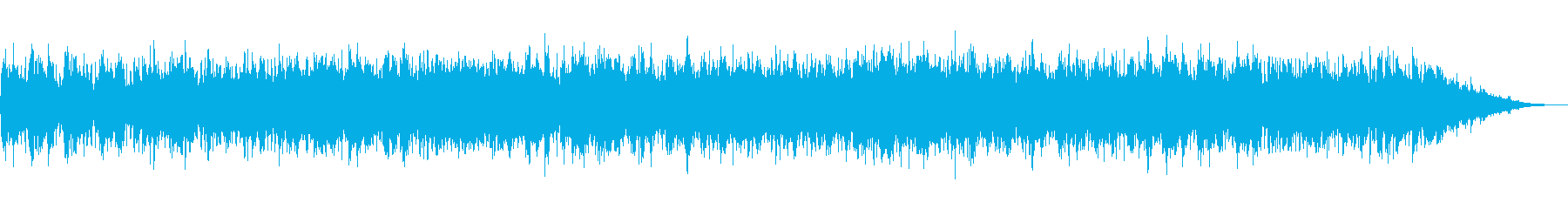 緊急アグレッシブUPBEAT ST...の再生済みの波形