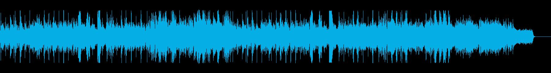 動画 センチメンタル 技術的な 感...の再生済みの波形