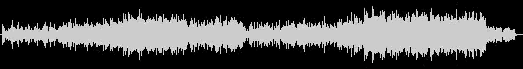 ビブラフォンとフィドルがメインのメルヘ…の未再生の波形