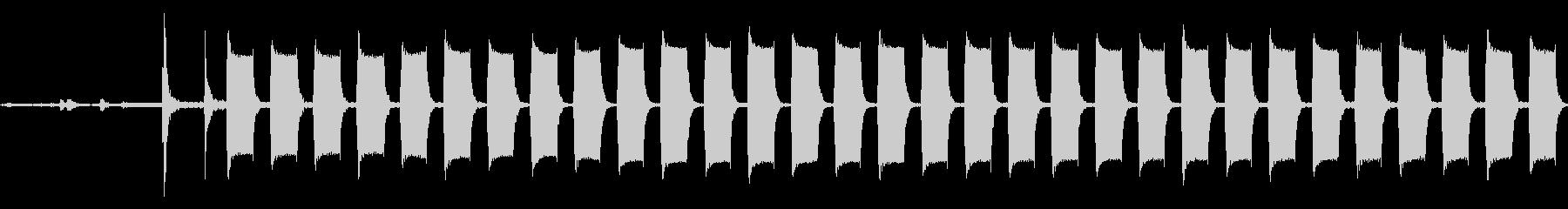 レンジローバーSUV:INT:イグ...の未再生の波形